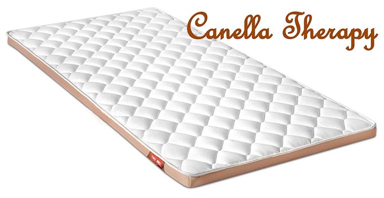 Топ матрак Canella Therapy