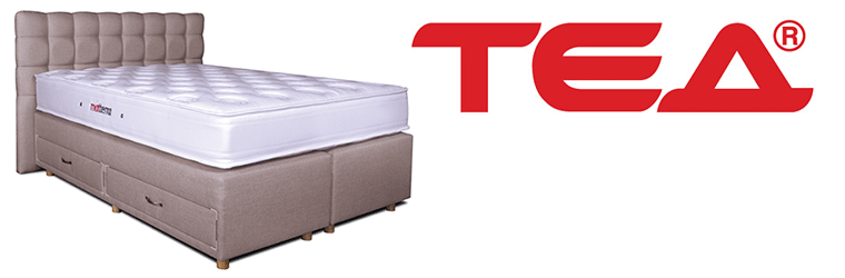 Промоция легло с матрак