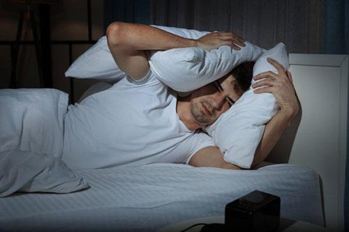 Лоша диета при безсъние