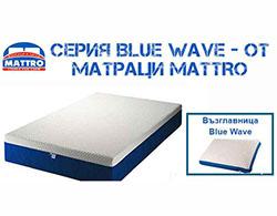 Серия Blue Wave - снимка