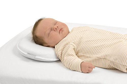 Бебешки възглавници