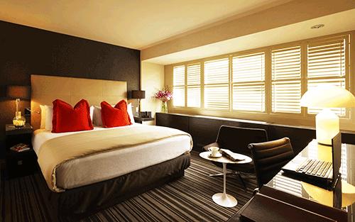 Как да Изберем Правилните Матраци за Хотела си? - спалня